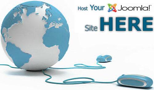 Сайты на CMS Joomla