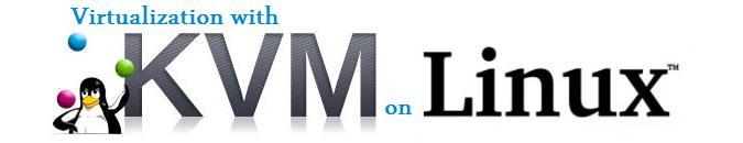 Система виртуализации KVM