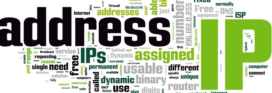 Зачем нужен IP адрес сайту