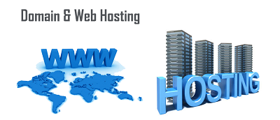 Что такое хостинг и домен сайта