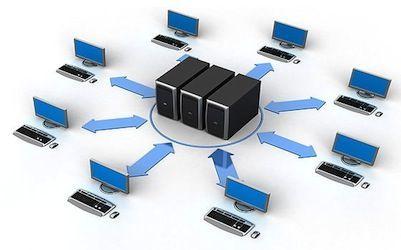 Как выбрать панель управления VDS хостингом