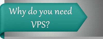 В каких случаях нужен VPS