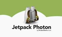 Photon от Jetpack