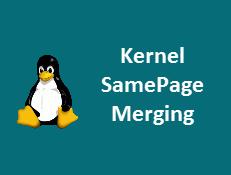 Kernel SamePage Merging