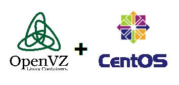 OpenVZ на Centos 6
