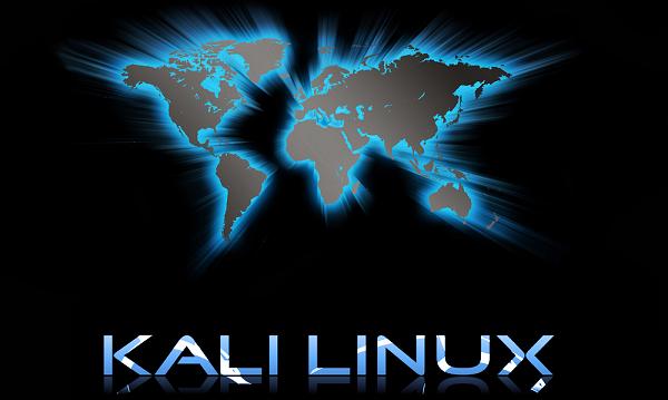 Установка Kali Linux для тестирования уязвимостей