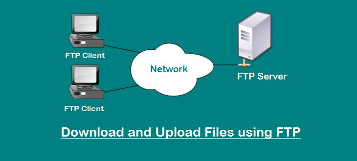Все, что нужно знать о FTP