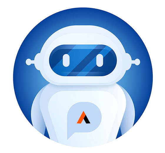 telegram bot adminvps