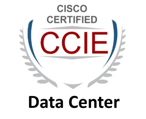 Сертификация центра обработки данных