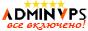 Adminvps.ru